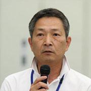 森栗 強(兵庫)