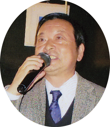 千葉・斎藤実さん