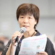 土田 敦子(女性部)