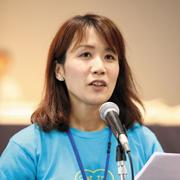 稲場美紗子(愛知)