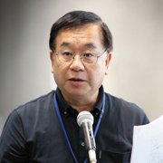 鈴木 俊治(東京)