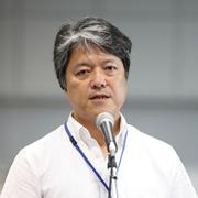 荒田 功(大阪)