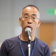 森田 稔(東京)