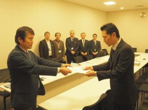 東日本大震災から8年 総務省・復興庁に要請 | 日本自治体労働組合総連合